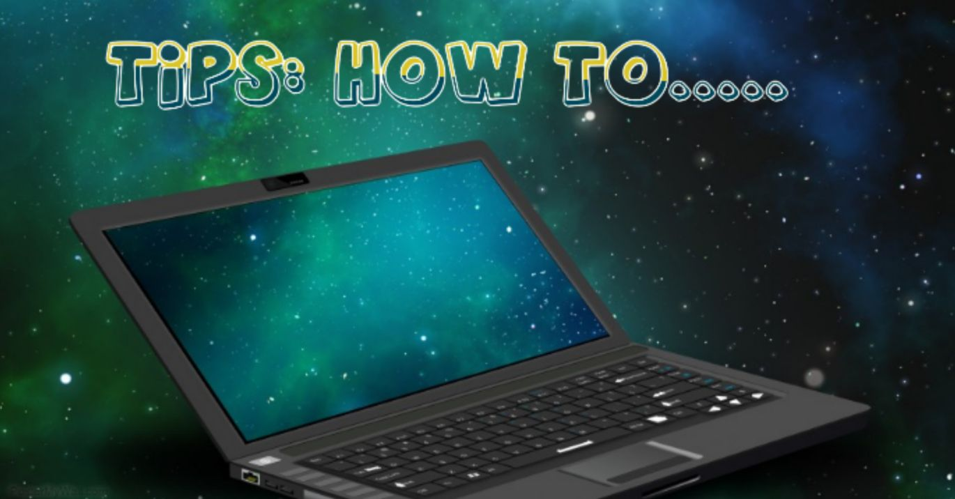 How To Write A Blog Entry The Gibsters What We Think And What We Do…