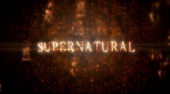 A Supernatural Show
