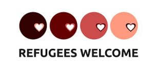 refugees are welcome