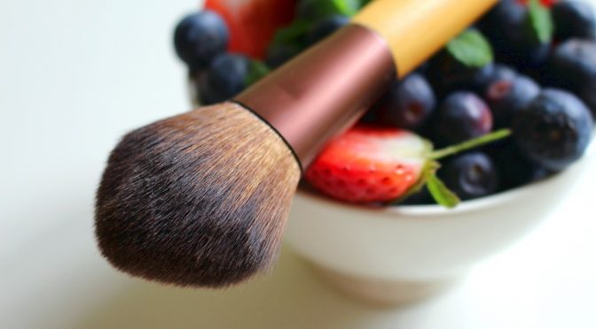 Why you should use natural cosmetics