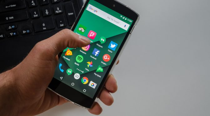 The 10 best Android Apps of 2016
