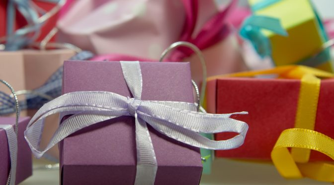 Gift Shopping – Step by Step Guide to Gift Shopping