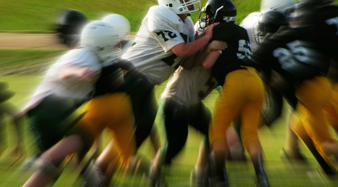 The Positive and Mental Effects of Sport