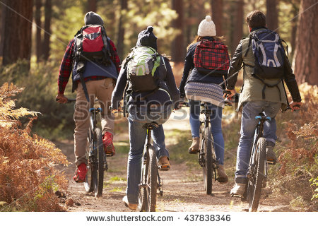 Why you should go to school by bike?